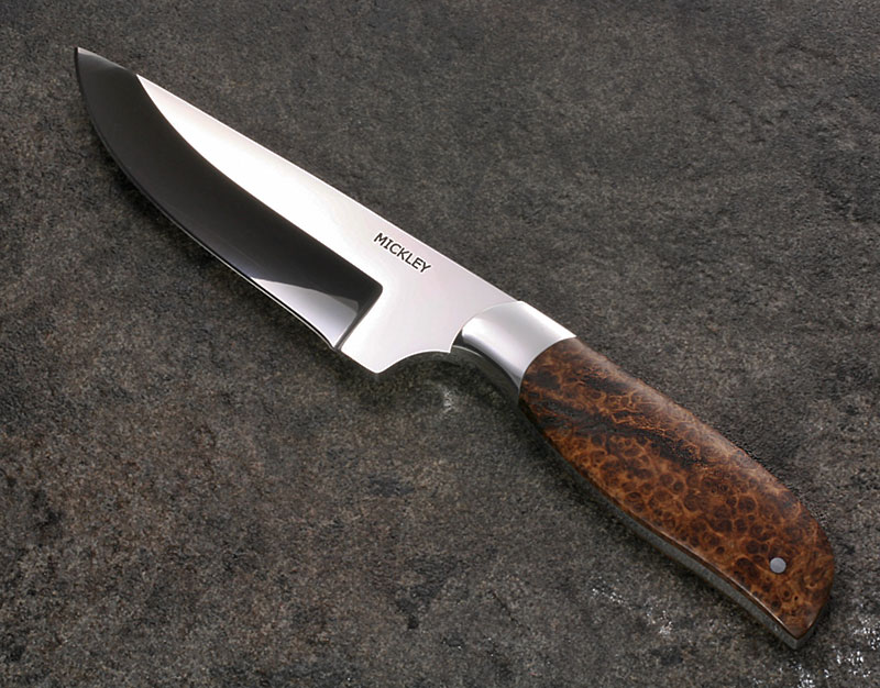 Book marked Spalted Black Ash Burl scales with heavy inclusions really punch up this burl wood.